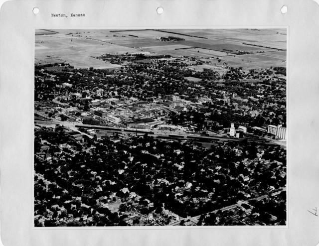 Kansas - Newton