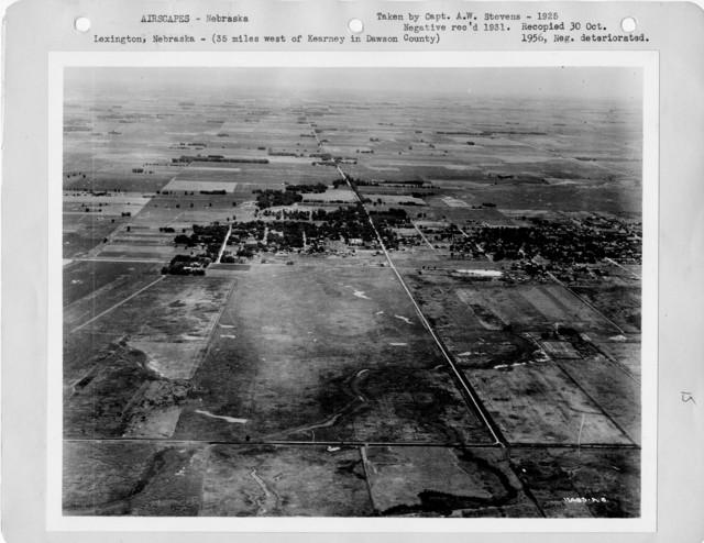 Nebraska - Kimball through Long Pine