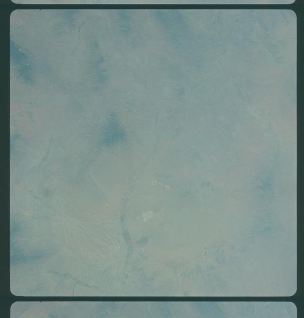 Gemini IV Mission Image -  Kitt Peak Observatory, Tucson, Arizona