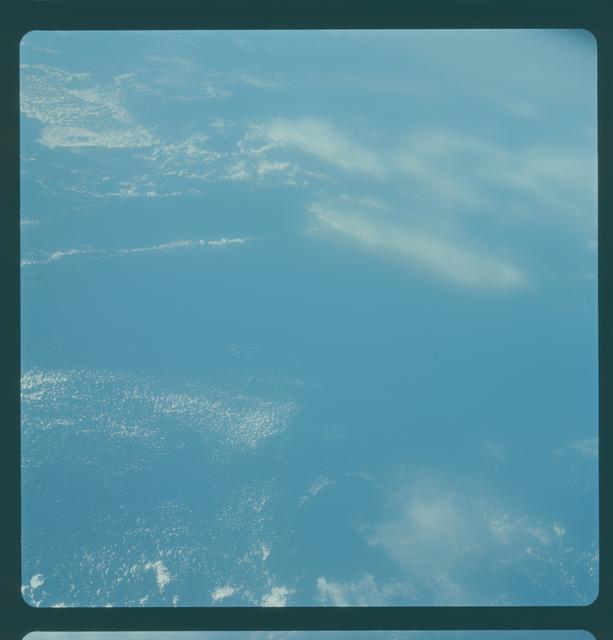 Gemini VII Mission Image - Hispaniola