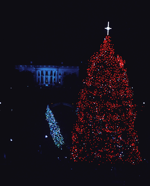 National Community Christmas Tree