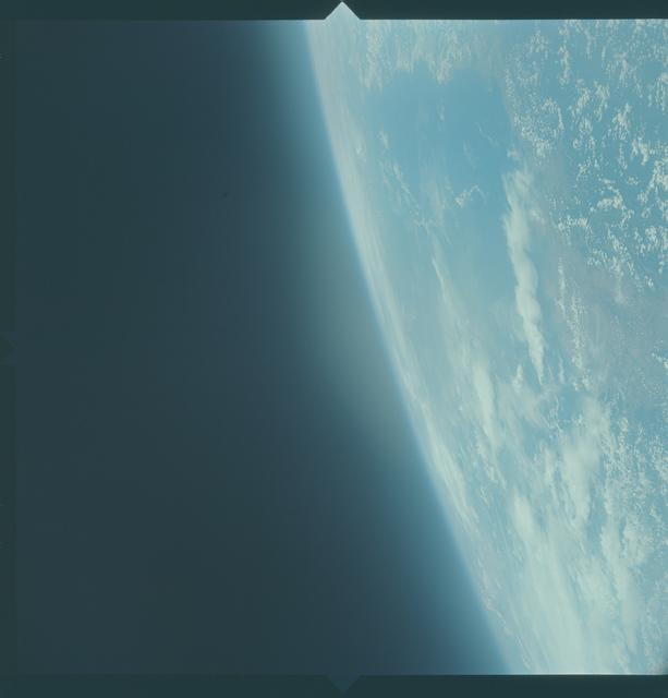 Gemini X Mission Image - Vietnam