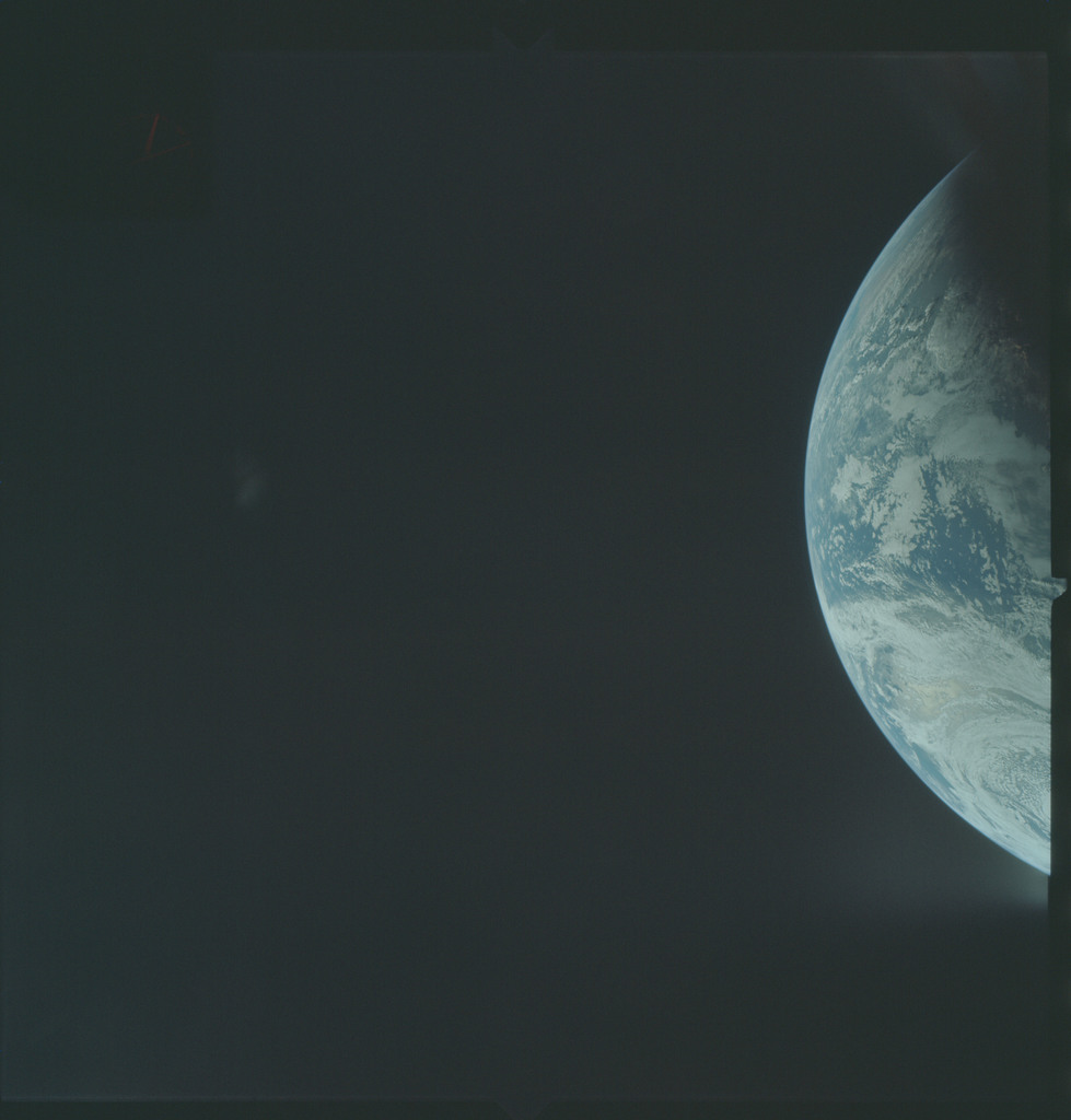 AS04-01-181 - Apollo 4
