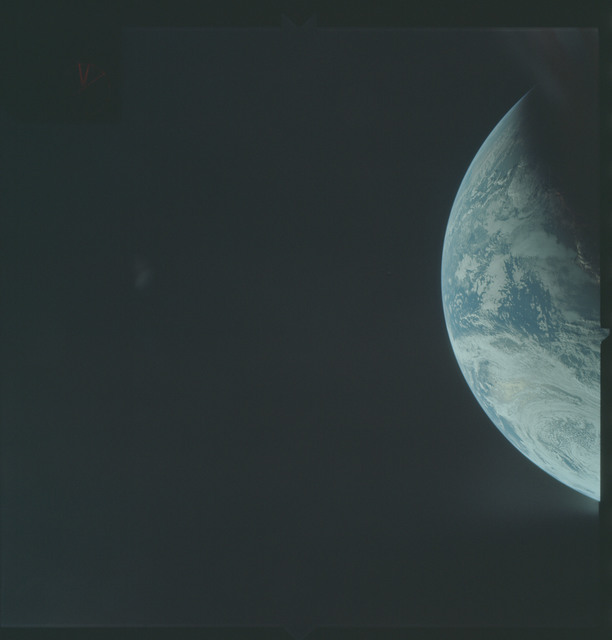 AS04-01-204 - Apollo 4