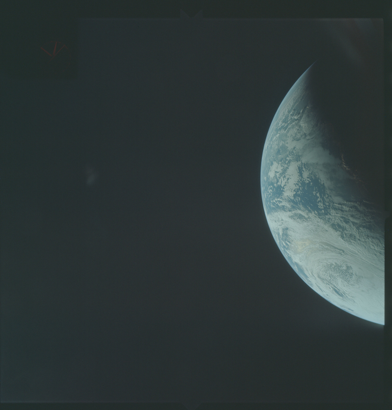 AS04-01-244 - Apollo 4