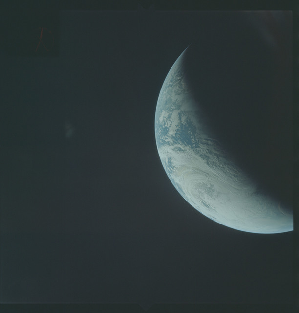 AS04-01-345 - Apollo 4