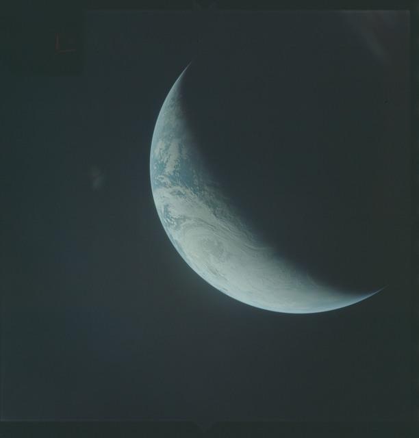 AS04-01-458 - Apollo 4