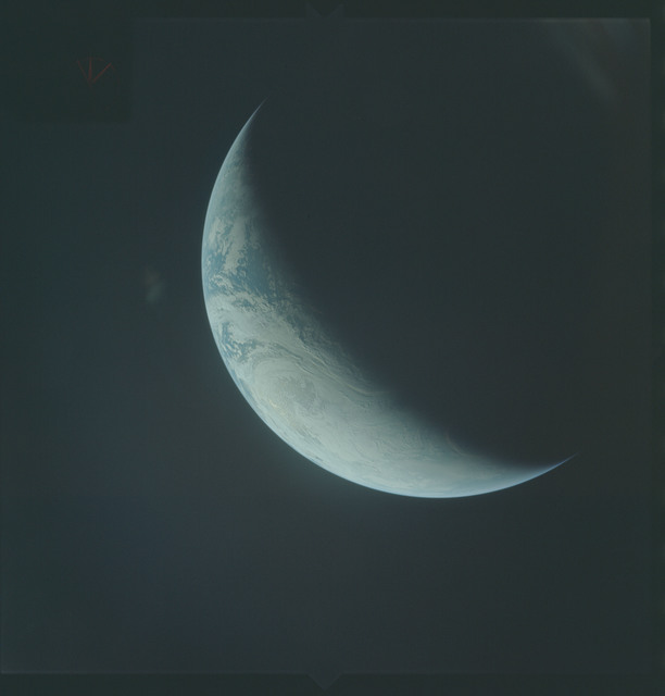 AS04-01-496 - Apollo 4