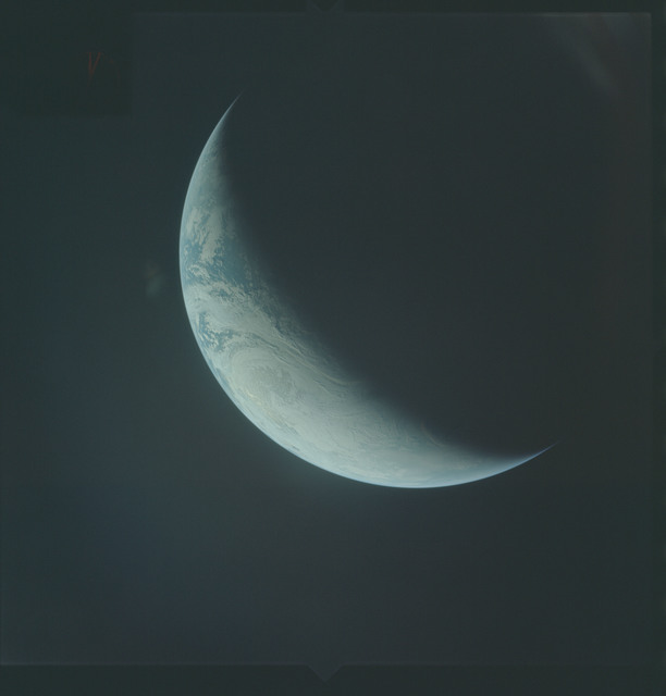 AS04-01-518 - Apollo 4