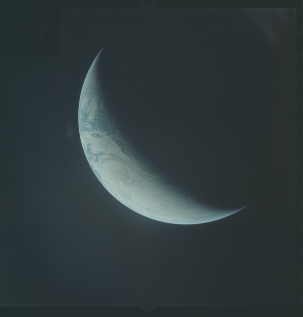 AS04-01-524 - Apollo 4