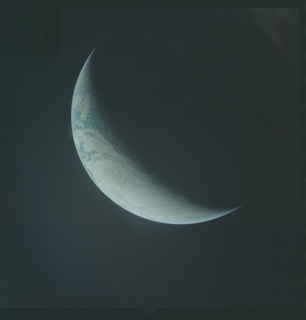 AS04-01-539 - Apollo 4
