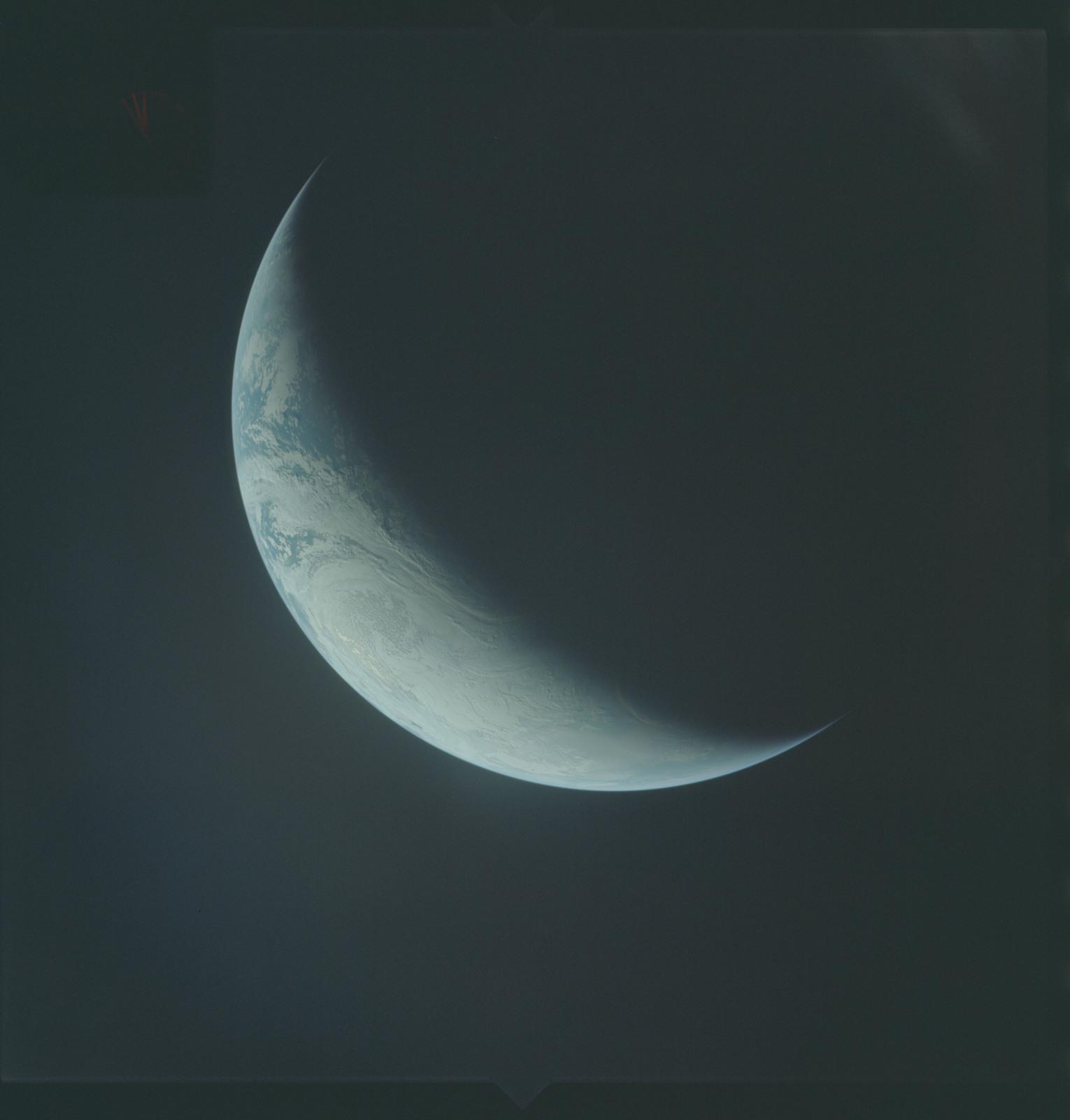 AS04-01-553 - Apollo 4