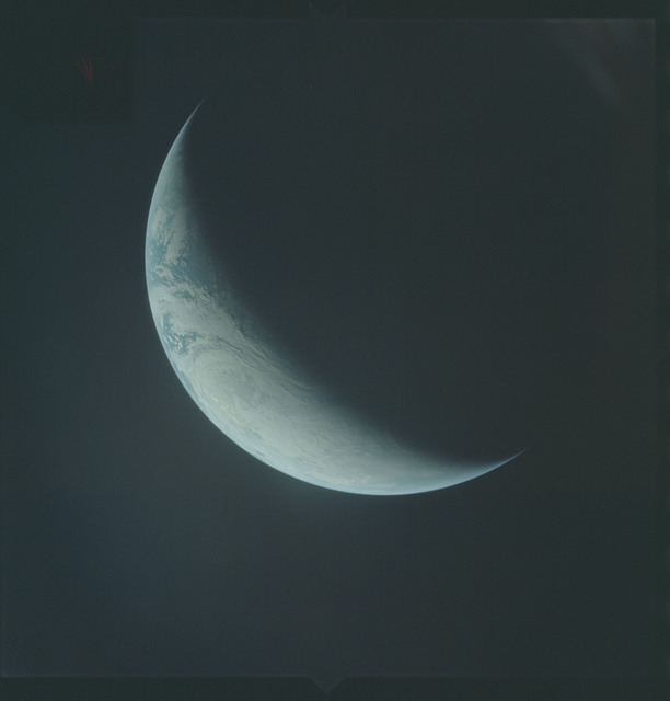 AS04-01-553 - Apollo 4