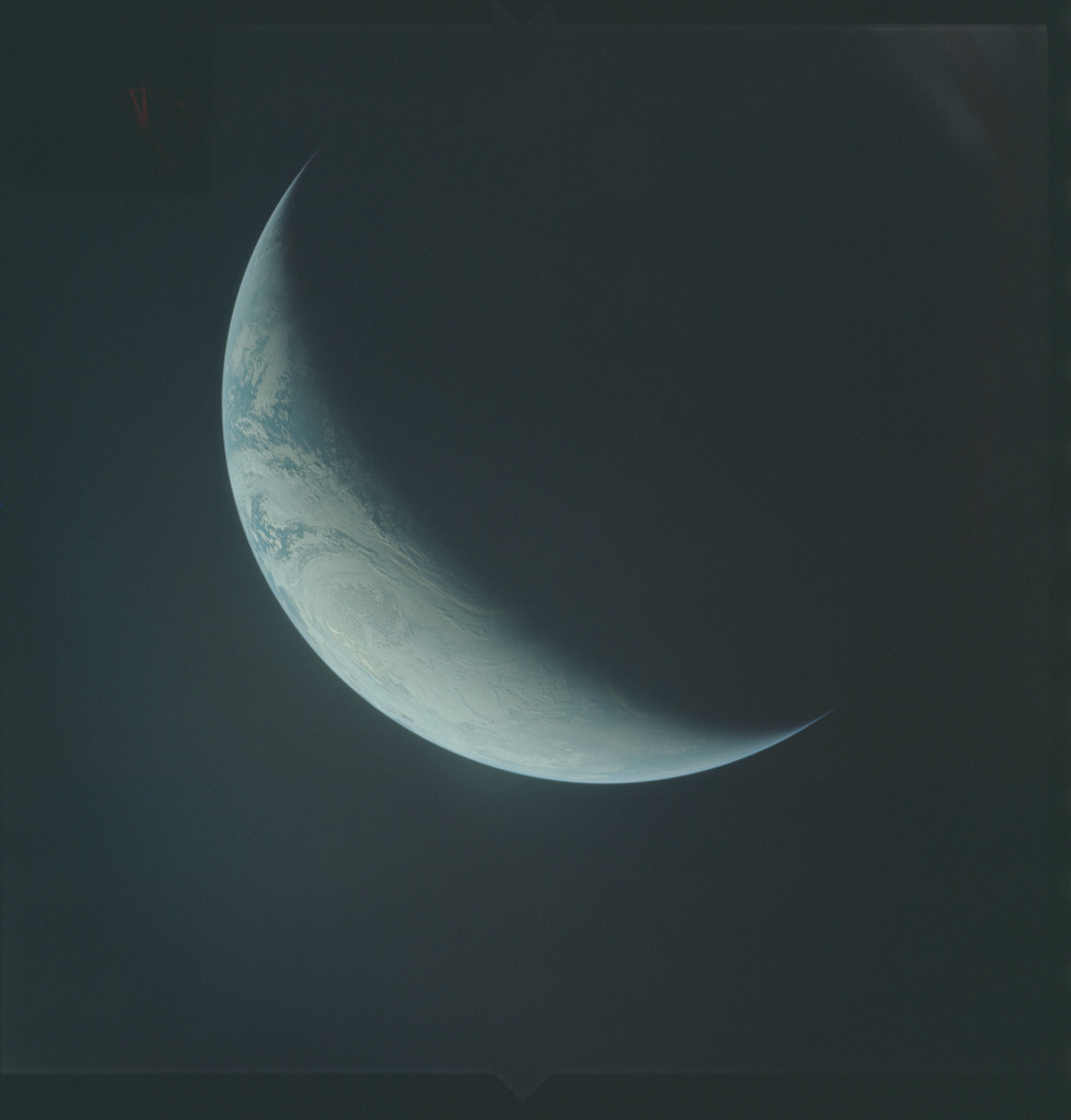 AS04-01-556 - Apollo 4