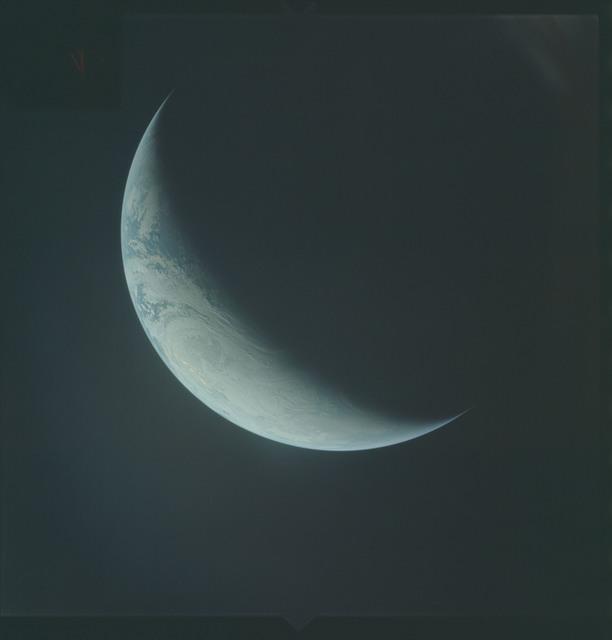 AS04-01-564 - Apollo 4