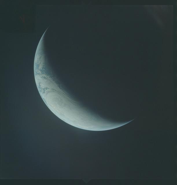 AS04-01-567 - Apollo 4