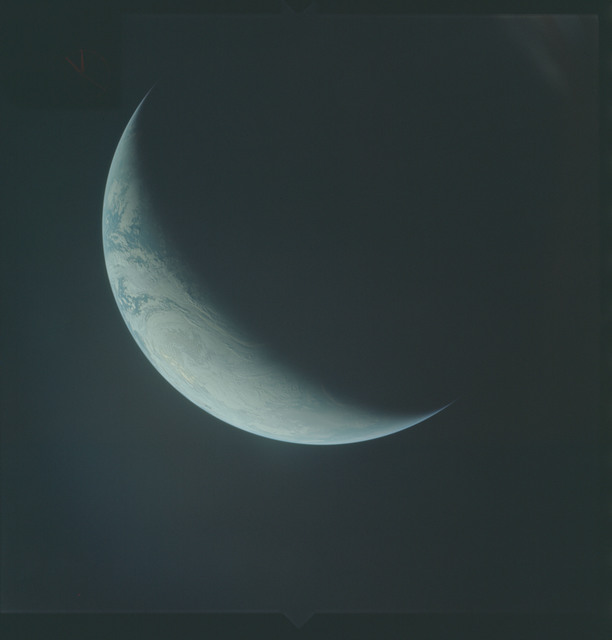 AS04-01-579 - Apollo 4