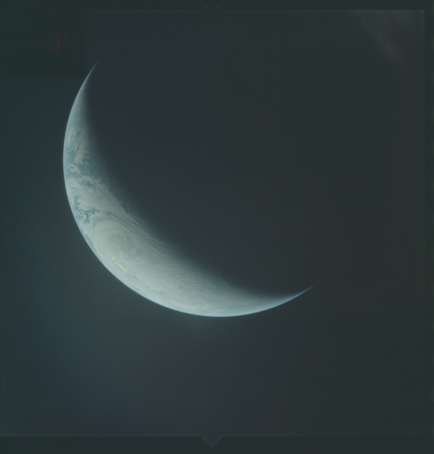 AS04-01-592 - Apollo 4