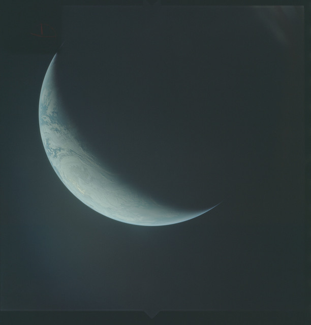 AS04-01-608 - Apollo 4