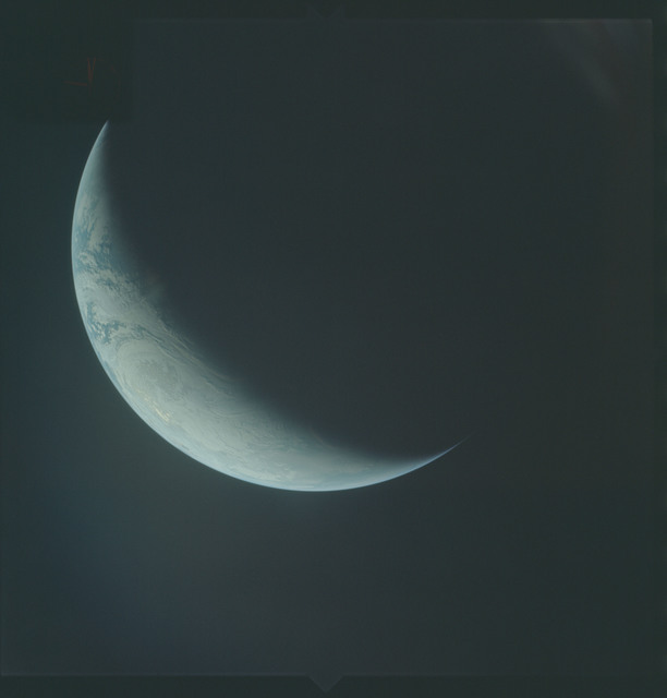 AS04-01-615 - Apollo 4