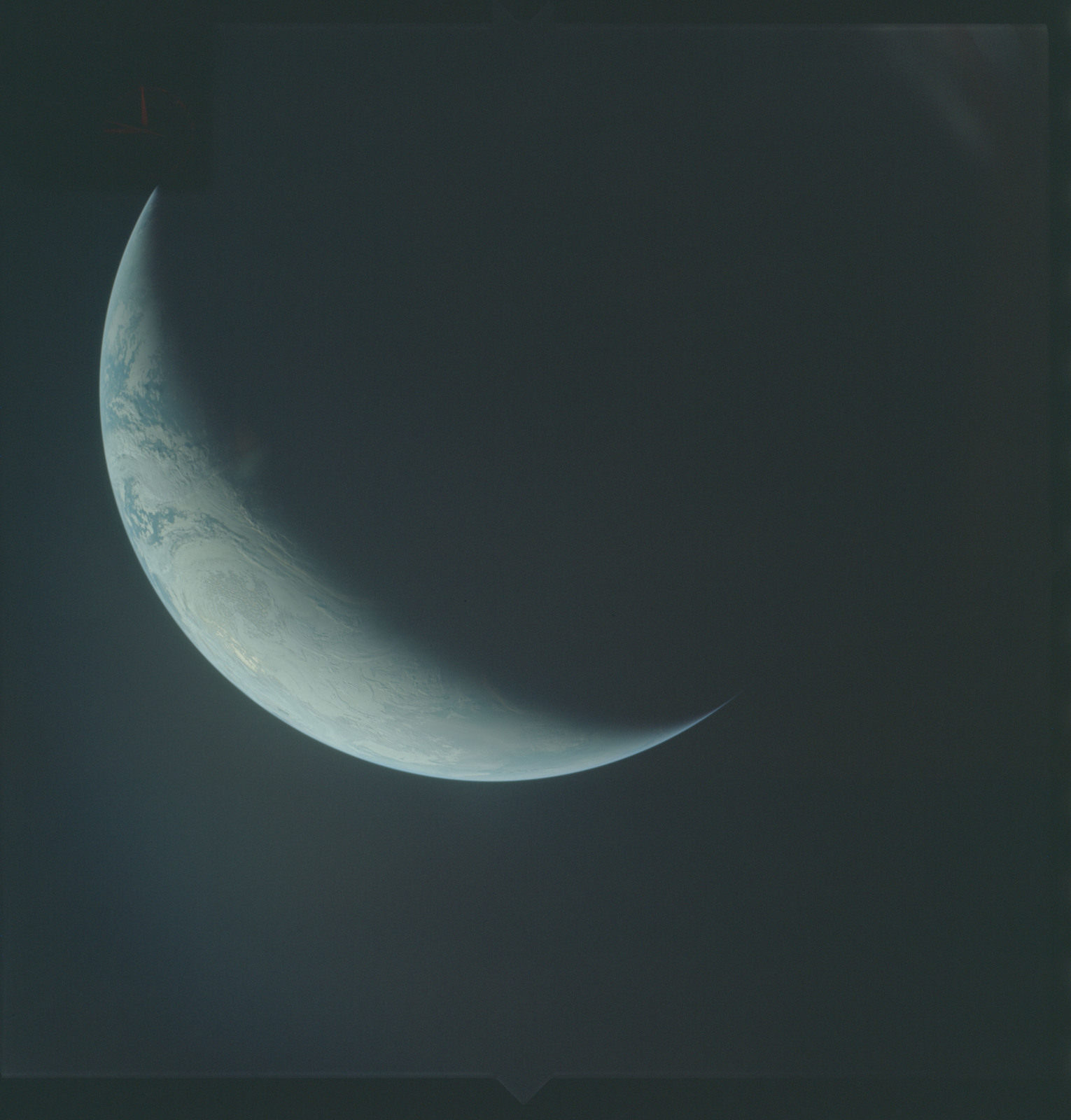 AS04-01-622 - Apollo 4