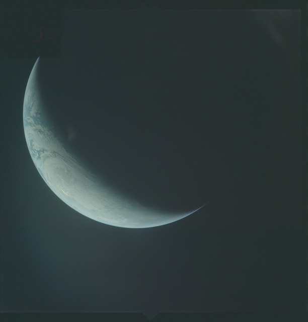 AS04-01-631 - Apollo 4