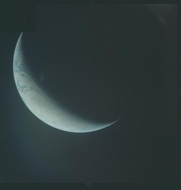 AS04-01-632 - Apollo 4