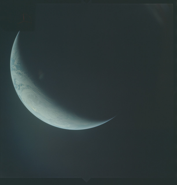 AS04-01-642 - Apollo 4