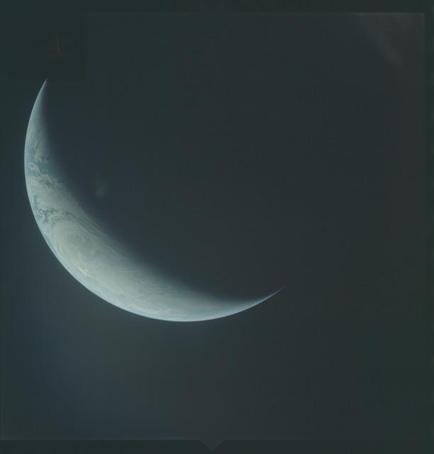 AS04-01-645 - Apollo 4