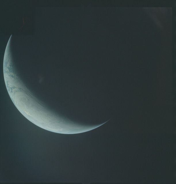 AS04-01-663 - Apollo 4