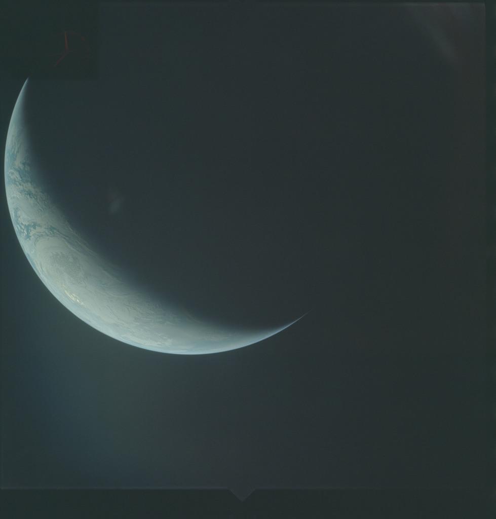 AS04-01-668 - Apollo 4