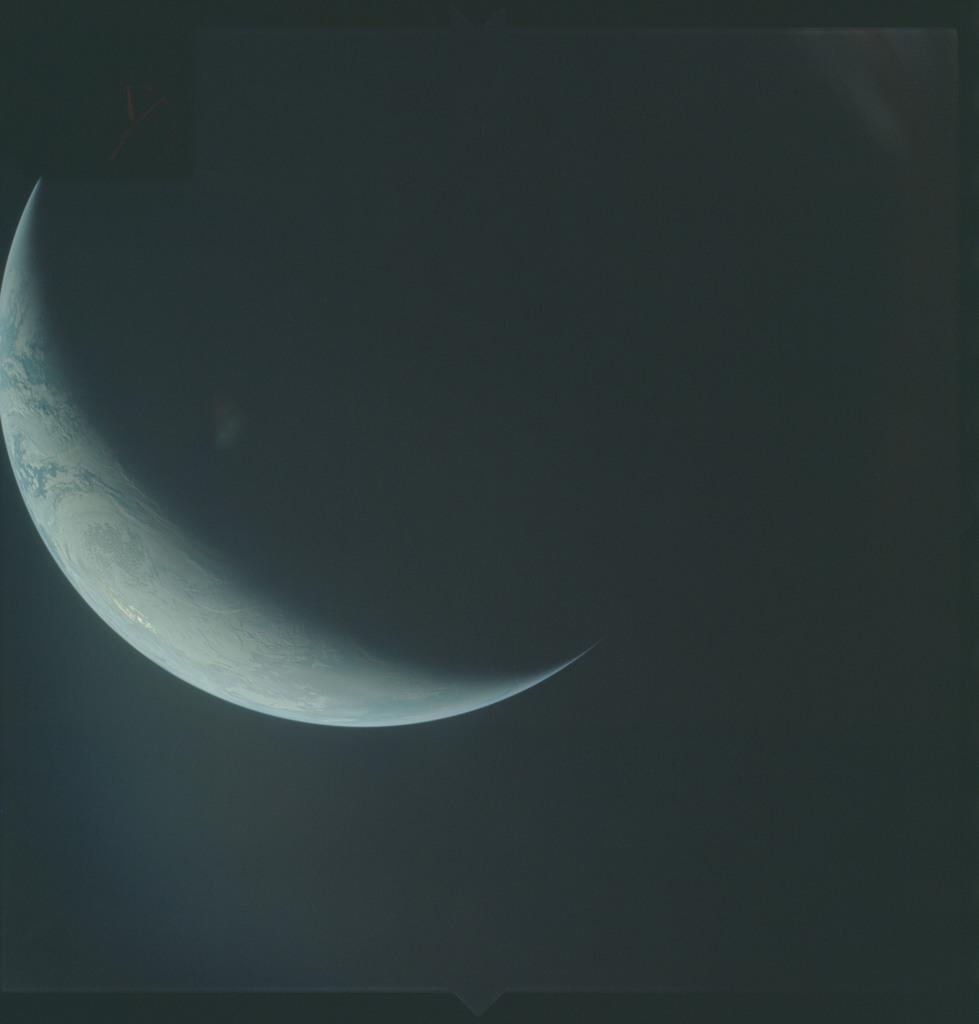 AS04-01-677 - Apollo 4