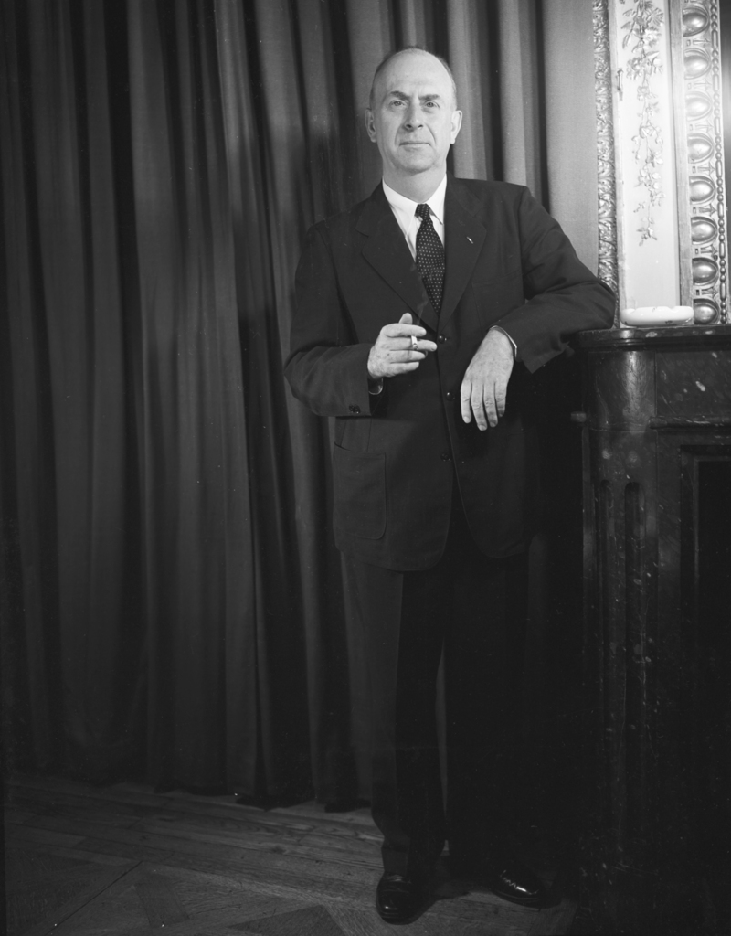[Ambassador C. Tyler Wood]