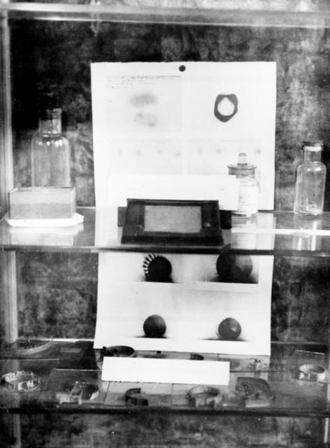 [Becquerel-Atomic Science]