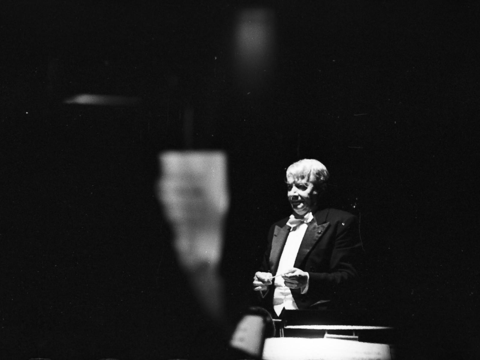 [Boston Symphony Orchestra, Chartres]
