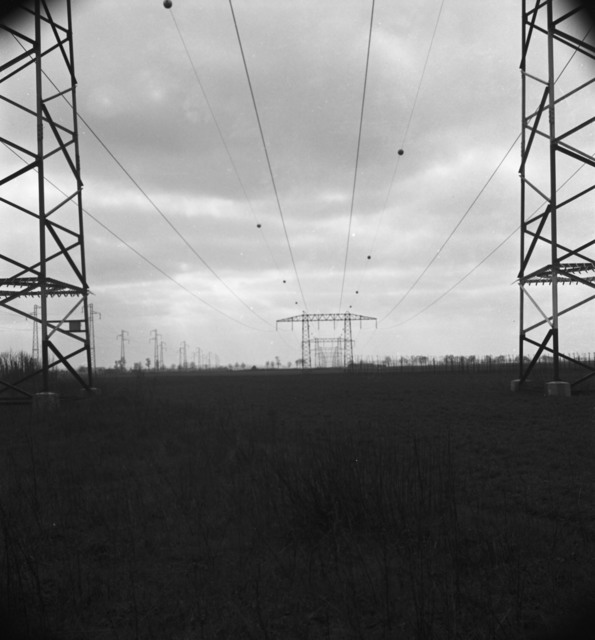 [Chevilly - Power Station]