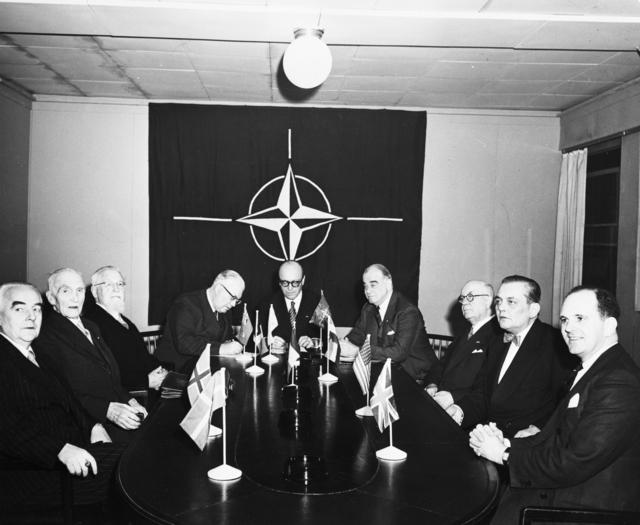 [Declaration of Atlantic Unity]