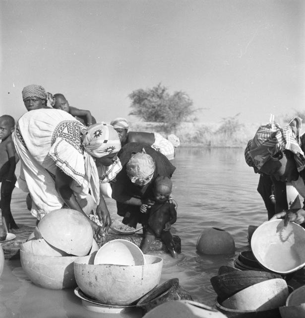 [Development of French Sudan Bamaku to Timbuctu]