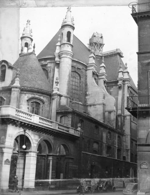 [Eglise de l'Oratoire, Paris]
