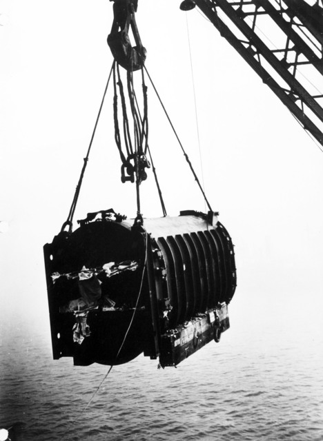 [Electric Power] - [Arrival of ERP Financed Transformers for French Power Plant]