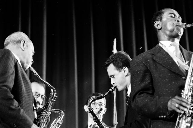 [Festival de Jazz de Cannes]