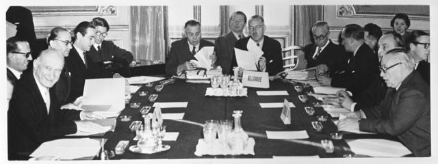 [Multilateral Health Insurance Convention, Nov, 1949]