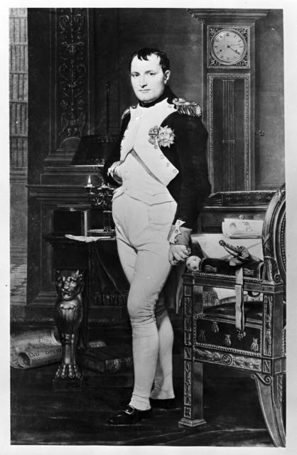 [Napoleon Bonaparte]