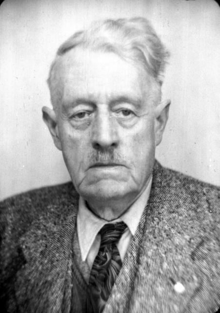 [Pierre Neumeyer, Secretary of the C.G.T.F.O.]