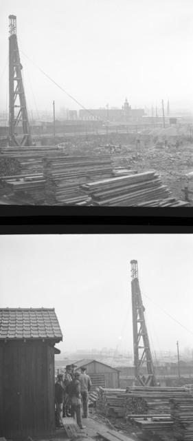 [Reconstruction in Rouen]