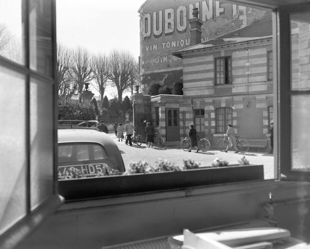 [Rousset Shoe Factory, Blois]