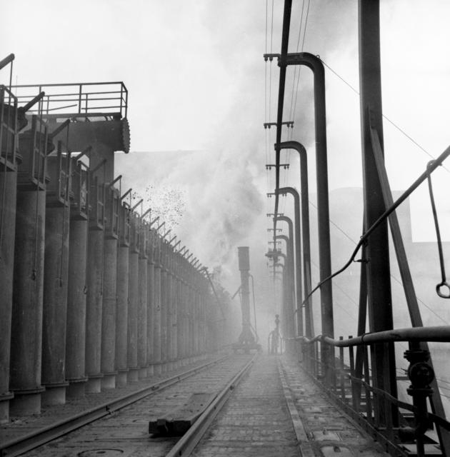 [SAAR Story] - [Coal Resources]