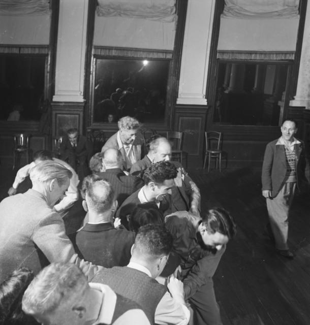 [St. Malo Conference, July 1950]