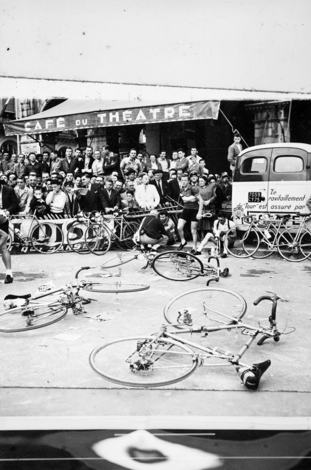[Tour de France]