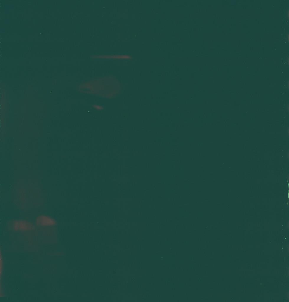 AS06-02-0756 - Apollo 6 - Apollo 6 Mission Image - dark void of Space
